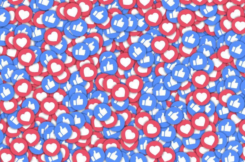 Insatgram ou facebook